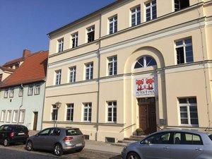 "Hort an der evangelischen Grundschule ""Peter & Paul"""