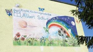 Kita Albert Schweitzer