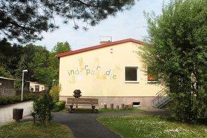 Kita Kinderparadies in Wölkau